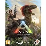 Koch Media ARK Survival Evolved - Windows
