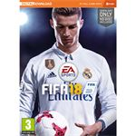 Electronic Arts FIFA 18 - PC - Code in a Box