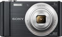 Sony Cyber-shot W DSC-W810