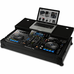 UDG U91015BL Pioneer XDJ-RX Black Plus flightcase