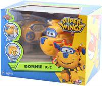 Super Wings Op afstand bestuurbare Donnie
