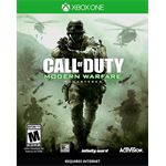 Activision Call of Duty 4: Modern Warfare Remastered, Xbox One Xbox One