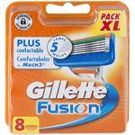 Gillette Fusion Scheermesjes