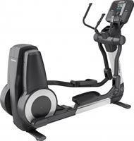 Life Fitness crosstrainer Platinum Club Series Explore Diamond White(inc. draadloze borstband t.w.v. EUR 49,95
