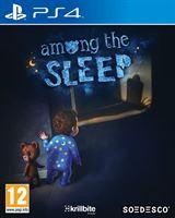 Soedesco Among the Sleep - UK/FR
