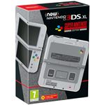 Nintendo NEW 3DS XL SNES Edition