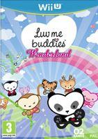 02 Games Luv Me Buddies: Wonderland