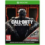 Activision Xbox One - Call of Duty Black Ops 3 Zombies Chronicles Edition
