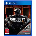 Activision PlayStation 4 - Call of Duty Black Ops 3 Zombies Chronicles Edition