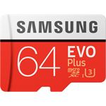 Samsung EVO Plus MB-MC64G