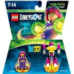 LEGO Dimensions - Fun Pack - Teen Titans Go! (Multiplatform