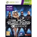 Ubisoft The Black Eyed Peas The Experience (Kinect