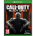 Xbox One Call of Duty: Black Ops III