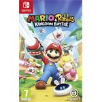 Ubisoft Nintendo Switch Mario + Rabbids Kingdom Battle