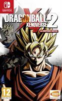 Namco Bandai Dragon Ball, Xenoverse 2 - Switch Laat de Super Saiyen vrij die in je sluimert