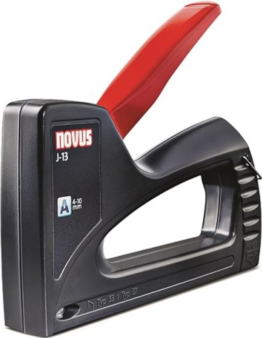 Novus handtacker J-13 030-0435