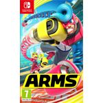 Nintendo Switch ARMS
