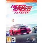 Electronic Arts Need for Speed Payback - PC code in a box