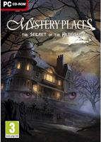 UIG Entertainment Mystery Places - The Secret of The Hilde - Windows