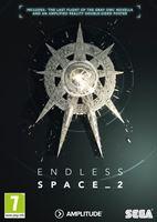 Sega Endless Space 2 (Alternate Reality Edition) PC