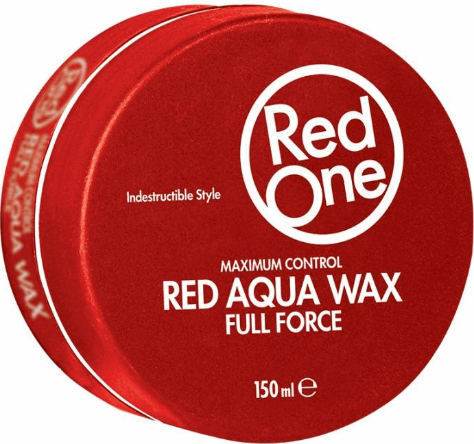 RedOne Haarwax Red Aqua Full Force 150 ml