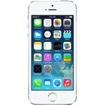 Apple iPhone 5s zilver / 16 GB