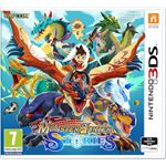 Nintendo Monster Hunter Stories 3DS