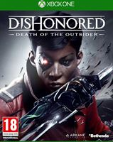Bethesda Dishonored: Death of the Outsider - Xbox One