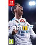 Electronic Arts Nintendo Switch FIFA 18