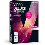 MAGIX video deluxe Premium 2018 PC