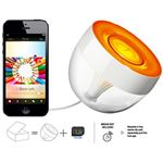 Philips hue Personal Wireless Lighting White and color ambiance Iris tafellamp 7199961PH