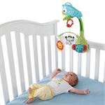 Fisher-Price muziekmobiel Regenwoud 3-in-1