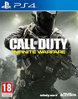 Activision Call of Duty Infinite Warfare