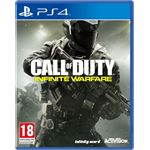 Infinity Ward Call of Duty: Infinite Warfare - PS4 (Import PlayStation 4