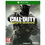 Activision Call of Duty: Infinite Warfare - Xbox One (UK Xbox One