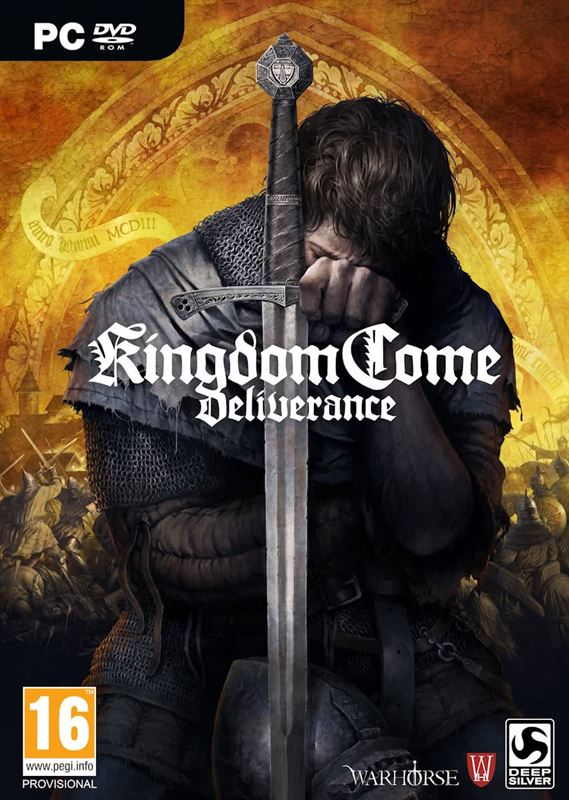 Deep Silver Kingdom Come: Deliverance - Windows PC