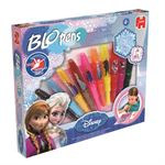 Jumbo Disney Frozen BloPens set