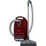 Miele Complete C3 Cat&Dog PowerLine