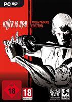 Deep Silver Killer Is Dead (Nightmare Edition