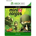 Square Enix Mini Ninjas Adventures - Xbox 360 Xbox 360