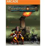 Microsoft Defense Grid Xbox 360 Xbox 360
