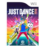 Ubisoft Just Dance 2018 - Wii