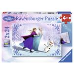 Disney Frozen Ravensburger Disney - Puzzel