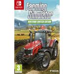 Focus Home Interactive Farming Simulator Nintendo Switch Edition