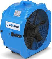Dryfast DAF6000 Axiaal ventilator