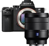 Sony α 7 II + SEL2470Z
