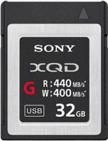 Sony QDG32E-R