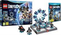 Warner Bros. Interactive Lego Dimensions Starter Pack