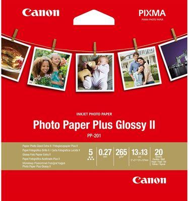 Canon Fotopapier 72 Kieskeurignl