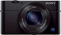 Sony Cyber-shot RX DSC-RX100M3